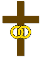 Marriage Cross